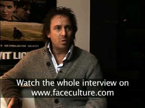 Marco Borsato interview (deel 1)
