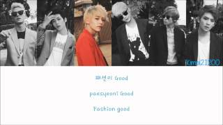 Watch Teen Top Oh Good video