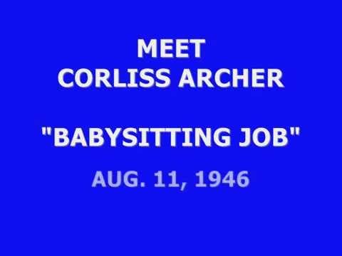 MEET CORLISS ARCHER