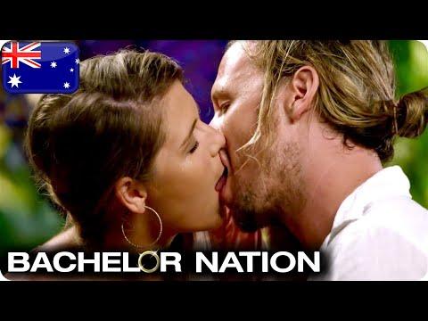 Sam Tells Tara He's Fallen In Love! | Bachelor In Paradise Australia