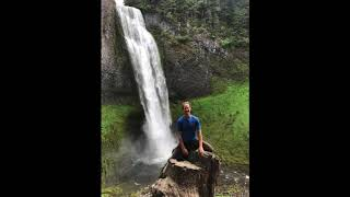 Nate's Healing Meditation Video