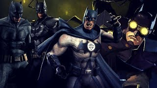 (PATCH 2.19) NEW Batman KILLER Team! Injustice Gods Among Us 2.19! iOS/Android!