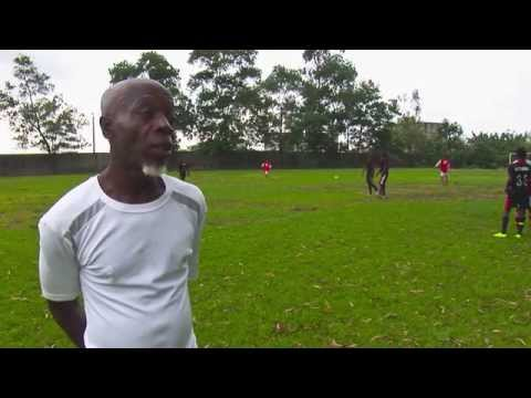 CENTRE DE FORMATION DE FOOTBALL COLOMBE D'ABOBO