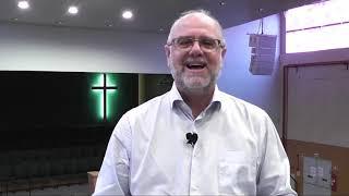 100.° Diário de um Pastor, Reverendo Juarez Marcondes Filho, João 5:25, 15/07/2020