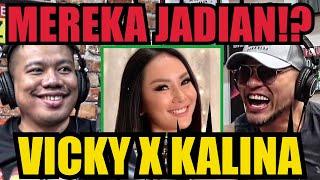 TUTORIAL JADI PAK BOY - Vicky Prasetyo X Kalina / Deddy Corbuzier Podcast