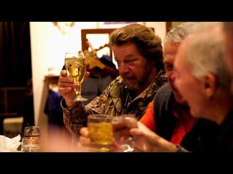 Thunderstik Lodge Pheasant Hunting with Babe Winkelman
