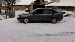 Tempra snow drift
