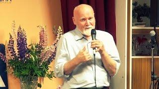VESMÍRNÁ EKONOMIKA - Petr Velechovký (Setkání Gošárníků 7, Chotěboř, 14. 6. 2013)