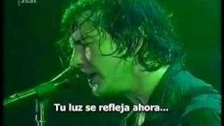 Pearl Jam - Light Years (subtitulado en español)