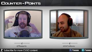 Counter-Points Episode 61 - Americana