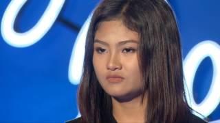 Myanmar Idol Auditions 2017 Episode 4 Part 5