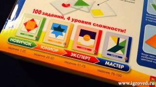 Цветовой код. Обзор настольной игры-головоломки от Игроведа