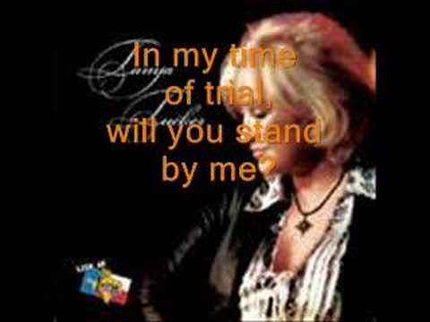 Tanya tucker would you lay with me