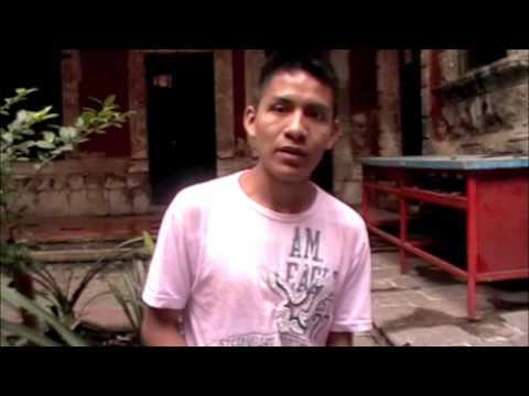Mexico journey 2011