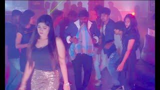 Dusky Ponne | Tamil Album Song | TSK | Prakash Baskar |Rashaanth Arwin | vekkey
