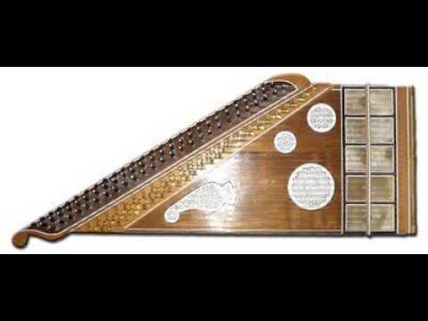 instrument musique arabe