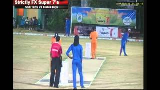 Strictly FX Super 7
