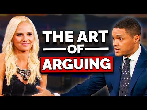 How To Win An Argument Without Making Enemies