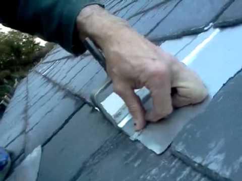Solar PV slate roof fixing bracket