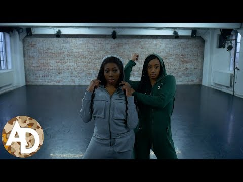 Yxng Bane - Fine Wine (Remix) ft. WSTRN (Dance Video)