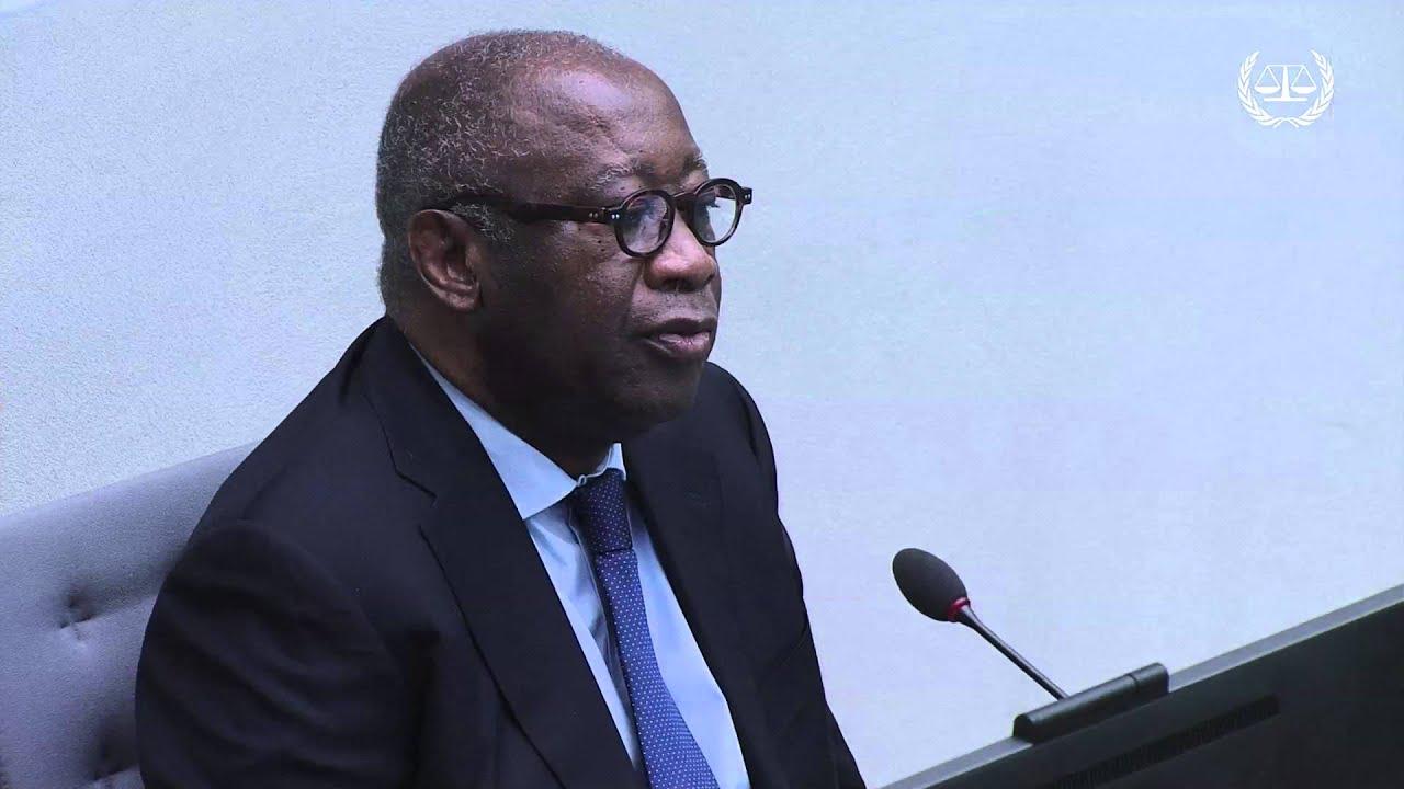 """Résultat de recherche d'images pour """"Laurent Gbagbo"""""""
