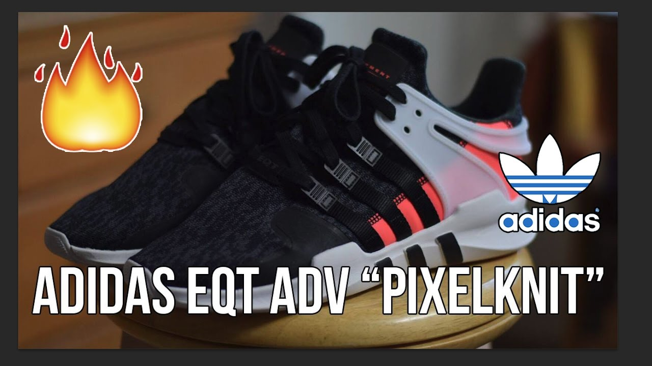 adidas EQT Boost 93/16 (Year of the Rooster) Sneaker Freaker