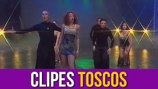 Baixar CLIPES TOSCOS: