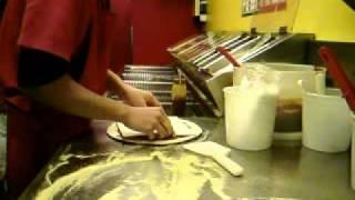 比薩製作過程.MP4