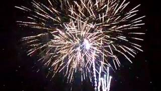 Happy Independence Day! [Song: Fireworks by Katy Perry]