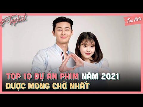 TOP 10 DỰ ÁN PHIM HÀN ĐƯỢC MONG ĐỢI NHẤT 2021   Ten Asia