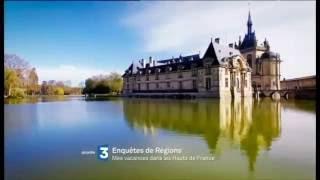 Tourisme dans les Hauts de France