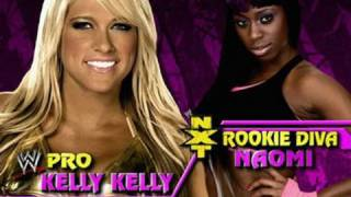 WWE NXT: 3 of the season three NXT Rookie Divas are introduced