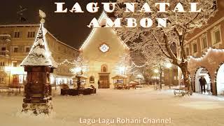 Download lagu LAGU NATAL AMBON TERBARU 2021 | LAGU ROHANI KRISTEN DI TENGAH WABAH PANDEMI