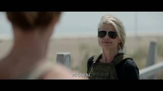 Terminator: Mroczne przeznaczenie | Zwiastun [#2] | 2019