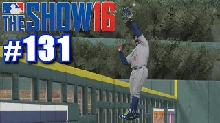 GREATEST MOMENT IN MY GAMING HISTORY! | MLB The Show 16 | Road to the Show #131