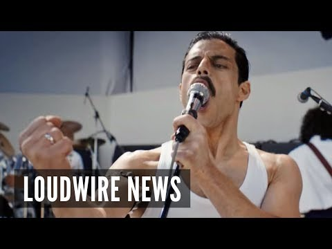 'Bohemian Rhapsody' Scores FIVE Oscar Nominations