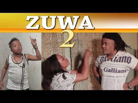ZUWA Vol 2 Nouveauté Avec Moseka,Lava,Kela,Viya,Mosantu,Darling,Faché,Baby,vue de Loin