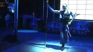 Иван Жидков. Pole Dance Exotic