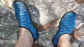 Как Выбрать Обувь для Плавания. Коралловые Тапки - Какие