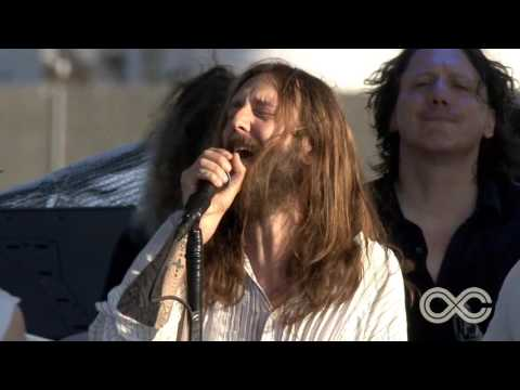 The Black Crowes - 'She Talks to Angels' @ LOCKN' Festival