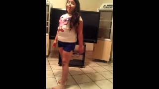 VIDEO0053.mp4 iza singing to Mariah Carey