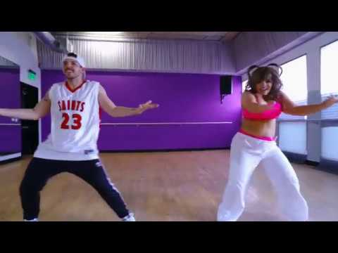 Britney Spears ...Baby One More Time | DANCE ROUTINE