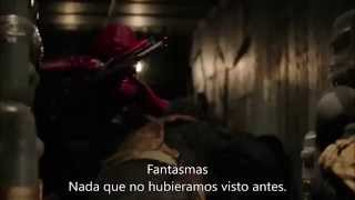 Trailer de Arrow Temporada 4  SUBTITULADO.