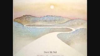 David Mc Neil   Bye bye Bob Dylan