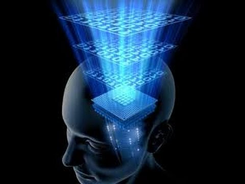 The Blueprint of Consciousness - Mental Map