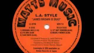 James Brown Is Dead (Original Mix).mp4