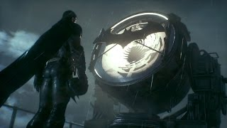 Batman Arkham Knight PC Review - FINAL RELEASE VERSION!