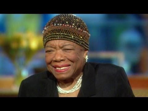 Nation Remembers Poet Maya Angelou