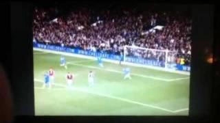 Chelsea 7-1 Aston Villa