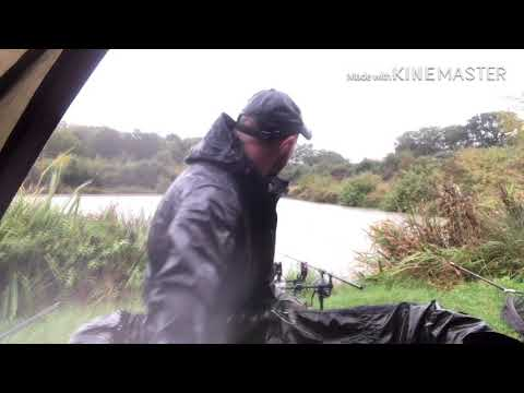 Puddledock Farm Fishery In Upminster